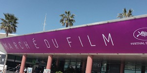 Unveiling the Mysteries of Attending Cannes for the First Time by HSSW Member, Rowan Morrigan
